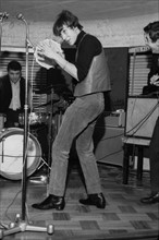 Ronnie Bird, 1964