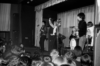 The Who, 1965