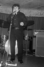 Little Bob, 1964