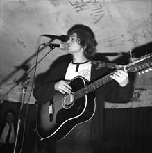 Michel Polnareff, 1965