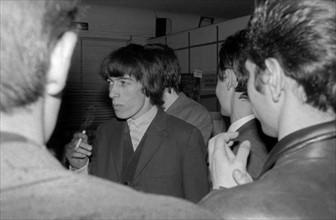 Bill Wyman, 1965