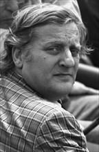 Bruno Cremer, 1987