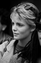 Cecilia Rodhe, 1984