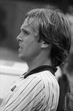 John Lloyd, tournoi de Roland-Garros