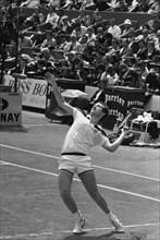 John McEnroe, tournoi de Roland-Garros 1984