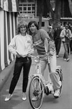 Ilie Nastase, tournoi de Roland-Garros 1983