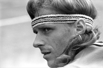 Björn Borg, tournoi de Roland-Garros 1978
