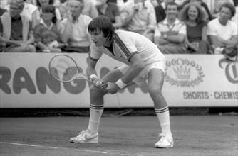 Jimmy Connors, tournoi de Roland-Garros 1979