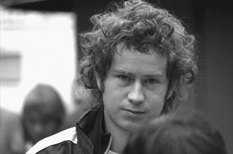 John McEnroe, tournoi de Roland-Garros 1980