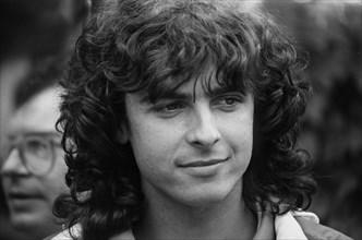 Pascal Portes, 1980