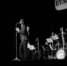 Stevie Wonder, 1967