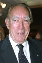 Anthony Quinn, 1990