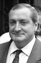 Franck-Olivier Bonnet, 1991