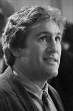Gérard Depardieu, 1985