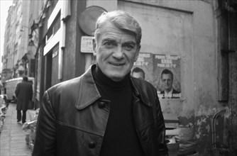 Jean Marais, 1977