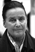 Maria Schell, 1990
