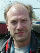 Ted Levine, 2001