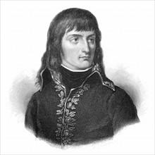 Napoleon Bonaparte c1800