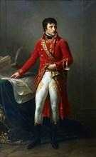 Napoleon Bonparte as First Consul' 1803