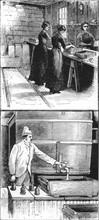 Nobel Explosives Company Limited, Ardeer, Ayrshire
