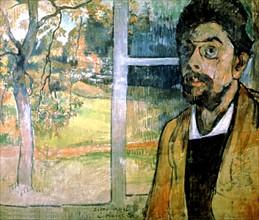 Laval, Autoportrait