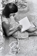Jackie Kennedy, 1962