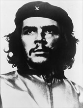 Ernesto Che Guevara, mars 1960