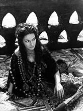 Maria Callas en Médée