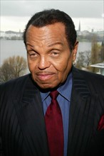 Joseph Jackson, 2004