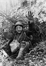 Soldat yougoslave