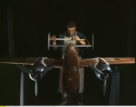 Usine Boeing, 1942