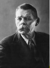 Maxime Gorki