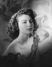 Ava Gardner, vers 1948