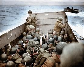 Débarquement allié du 6 juin 1944