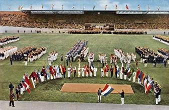 Jeux Olympiques d'été d'Amsterdam 1928