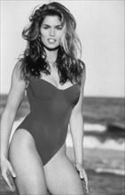 Cindy Crawford, 1993