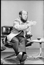 Alexandre Soljenitsyne, 1974