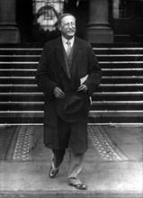 Leon Blum, 1936