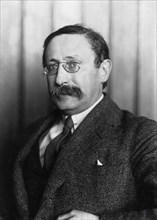 Léon Blum, 1931