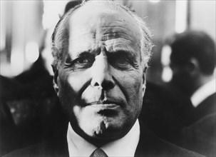 Habib Bourguiba, 1966