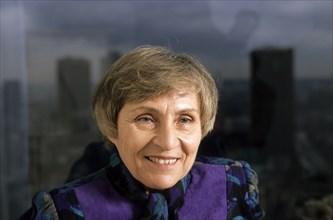 Anne Golon