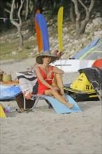 Camping Paradis, saison 1, épisode 4 (série TV)