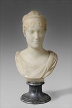 Bartolini, Buste de l'impératrice Marie-Louise