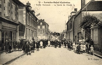Laroche-Saint-Cydroine
