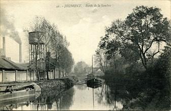 Jeumont