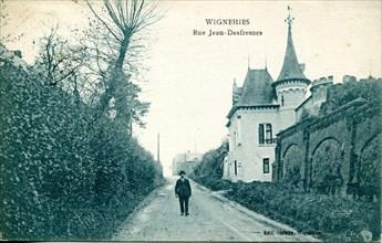 Wignehies