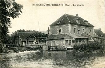 Bailleul-Sur-Therain