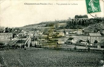 Chaumont-En-Vexin