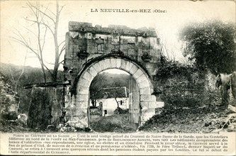 La Neuville-En-Hez