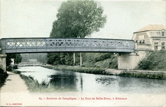 Ribecourt-Dreslincourt
